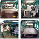 Fourgon camping car fabricant