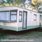 Mobil home occasion herault