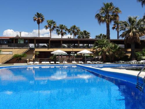 Camping espagne barcelone