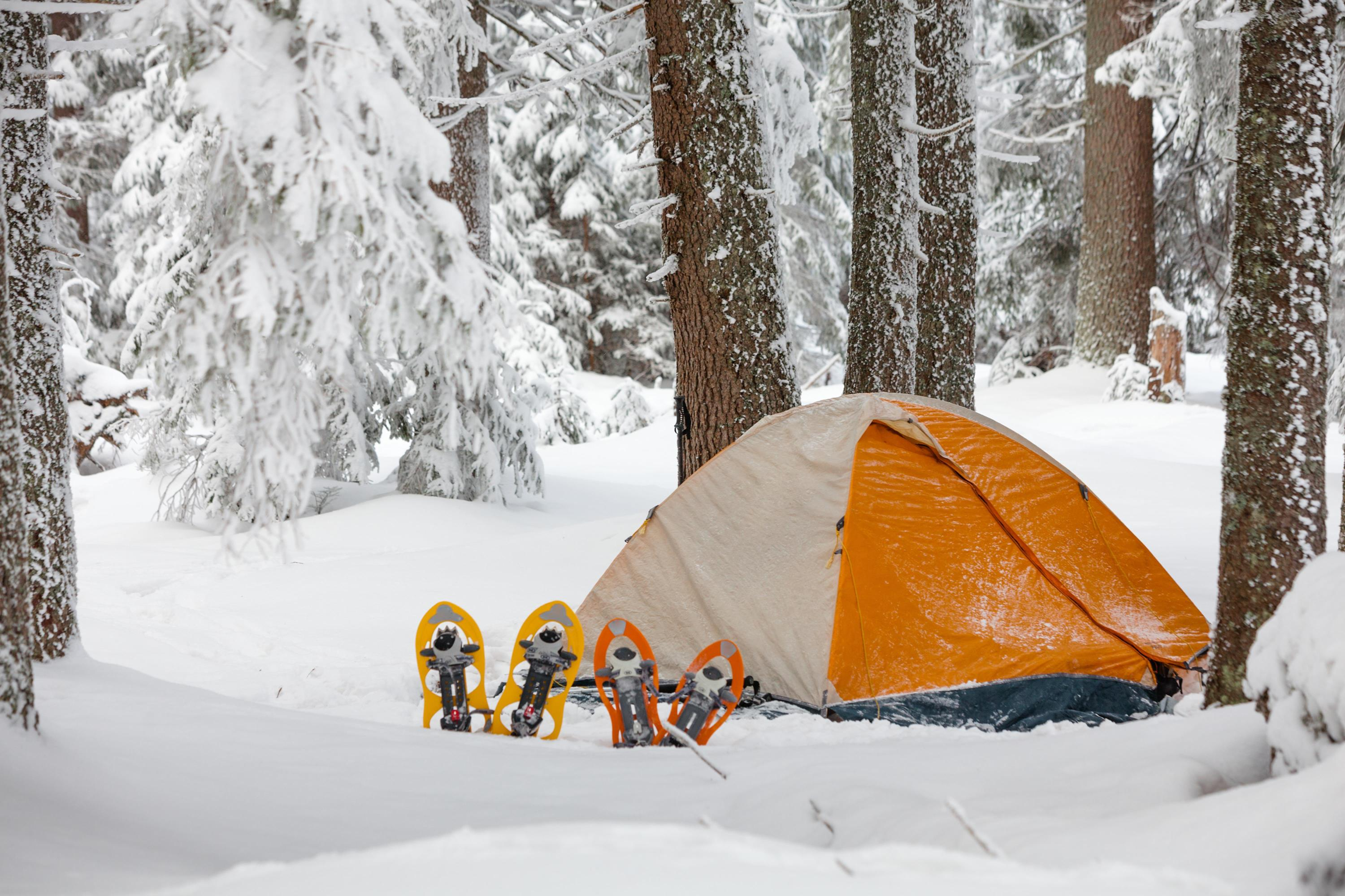 Camping ouvert a l annee