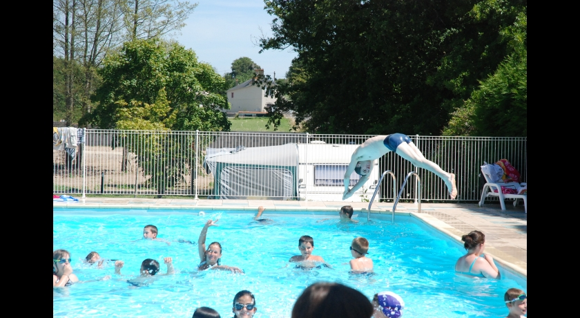 Camping moutiers les mauxfaits