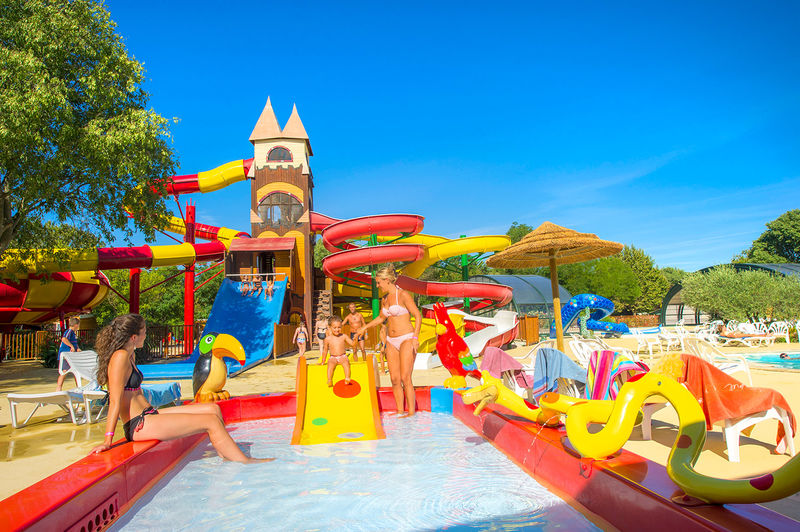 Location camping languedoc roussillon