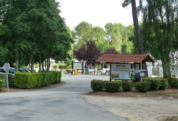 Camping saint laurent ploemel