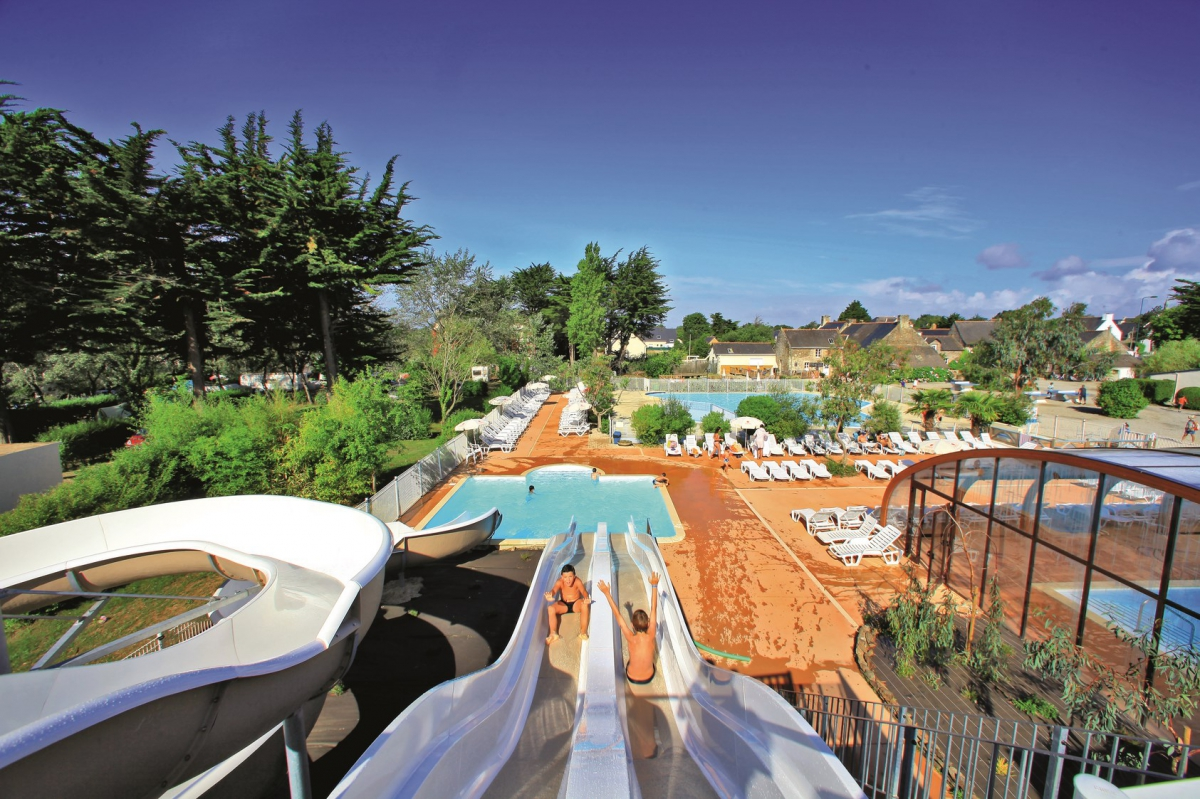 Camping le manoir