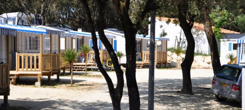 Camping st pierre d'oleron