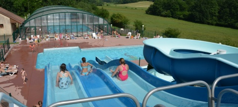 Camping franche comte