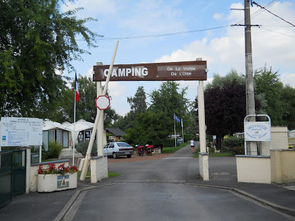 Camping val d oise