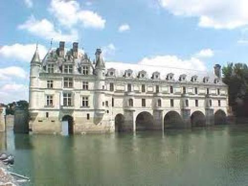 Camping chenonceaux