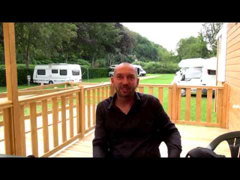 Clamecy camping
