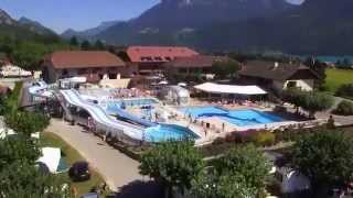 Camping l ideal annecy