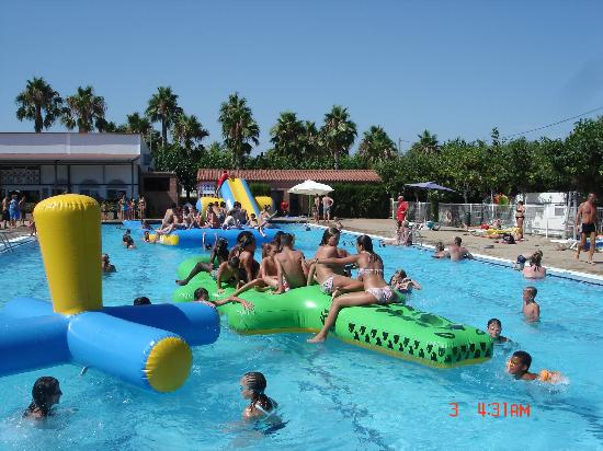 Promo camping aout 2016