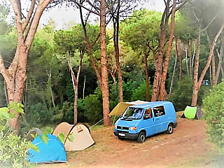 Cannes camping
