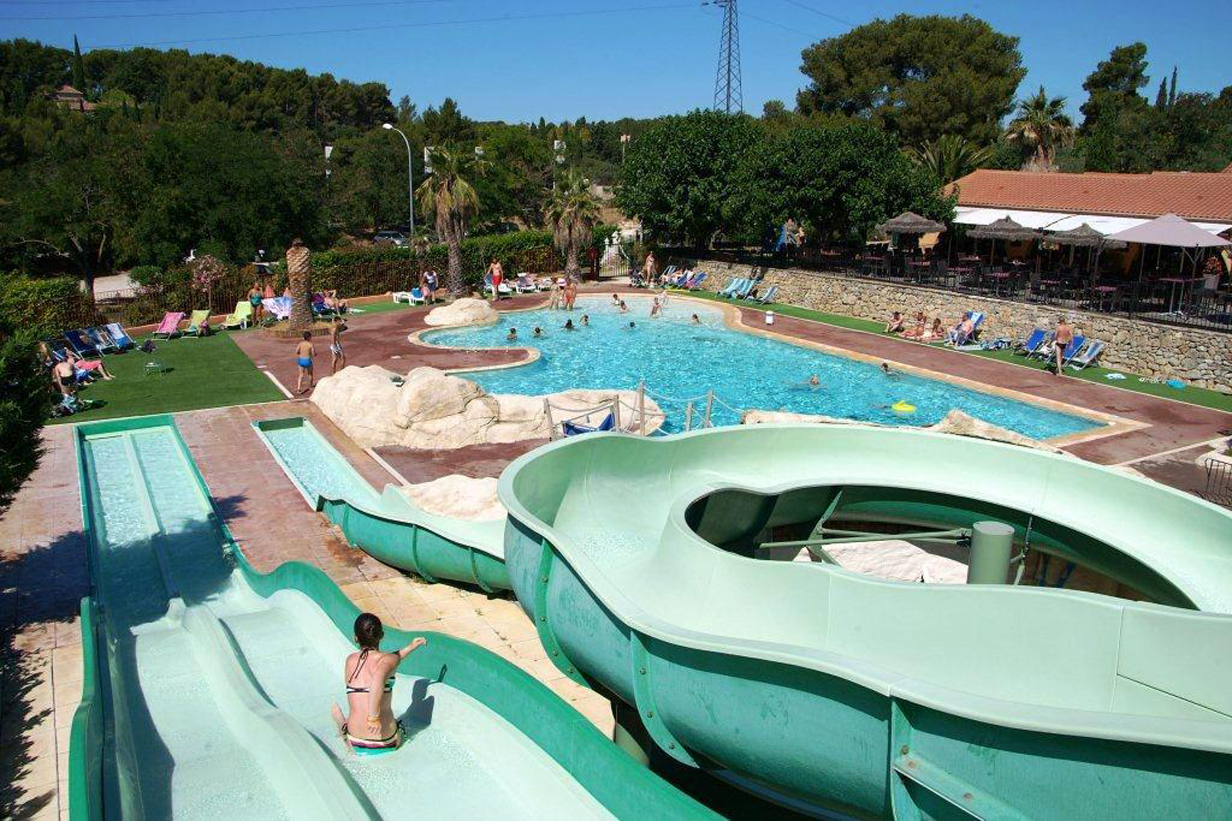 Camping alpes maritimes pas cher