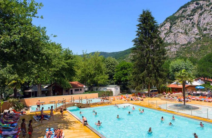 Camping ariege pas cher