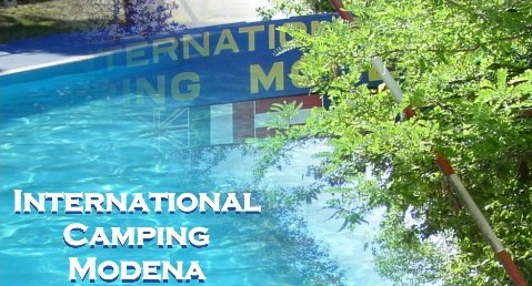 Camping international la réserve