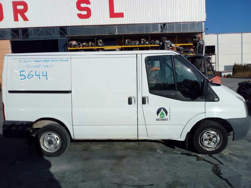 Pare soleil  ford transit