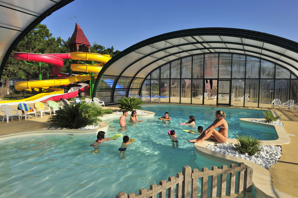 Camping du grand large meyzieu