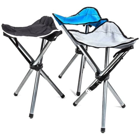 Chaise pliante camping pas cher