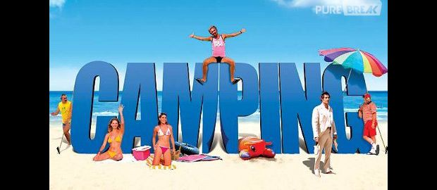 Camping bande annonce