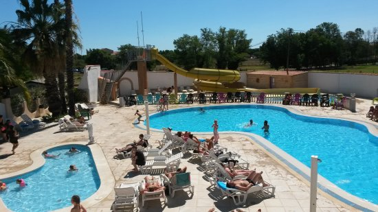 Camping tohapi argeles