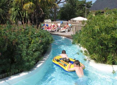 Camping vieux moulin erquy