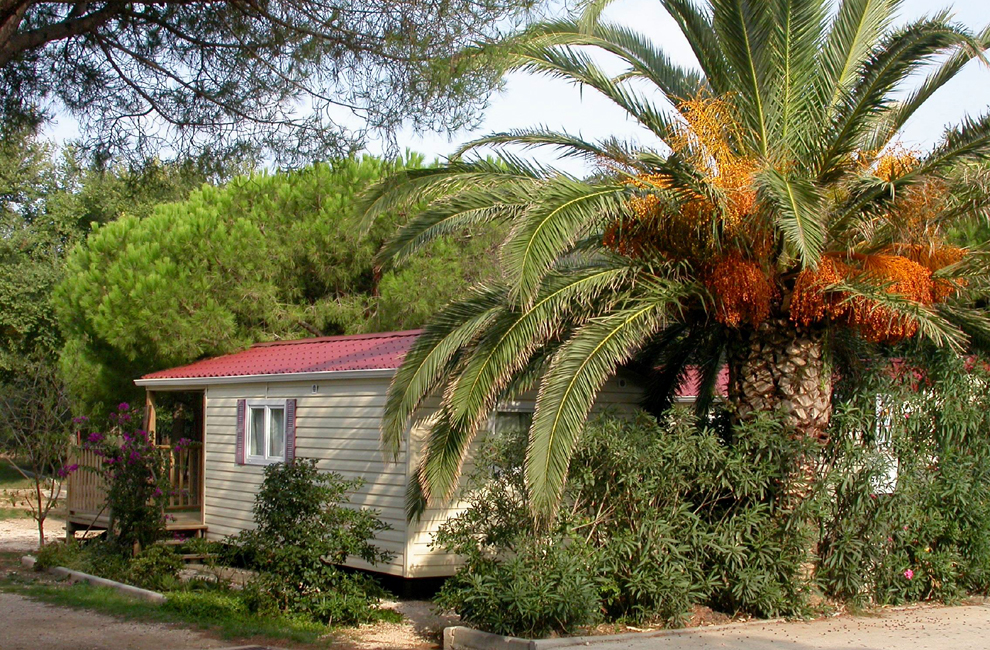 Camping chalabre