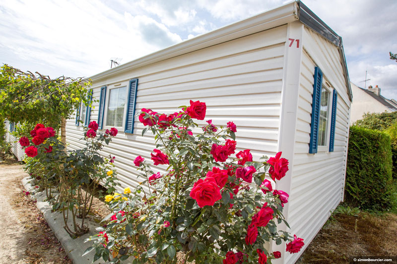 Camping port-mer cancale