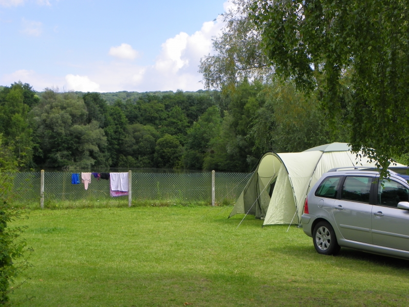 Camping blangy sur bresle