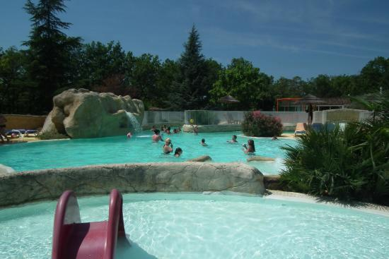 Camping puy l eveque
