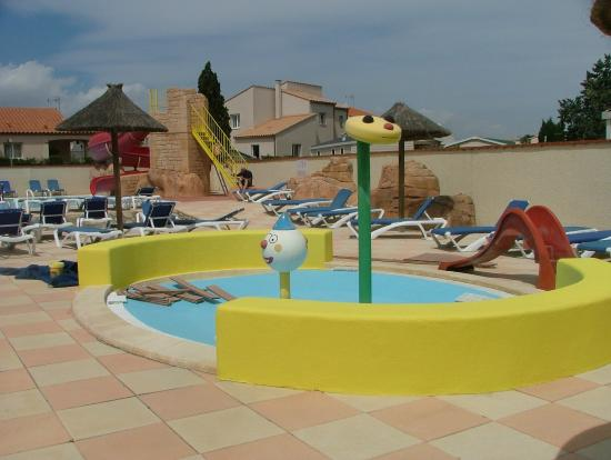 Camping roussillon st cyprien