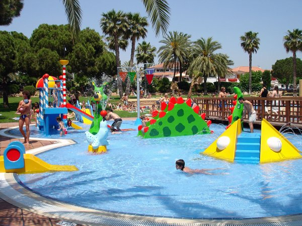 Camping frontiere espagne