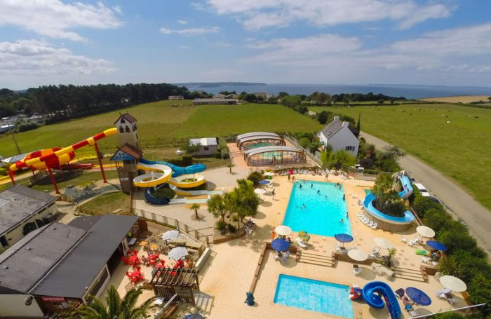 Finistere camping
