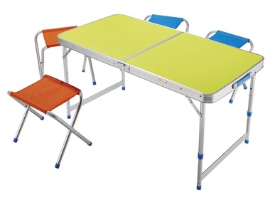 Table camping lidl