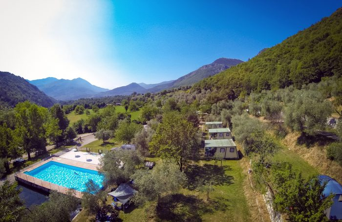 Camping alpes maritimes montagne