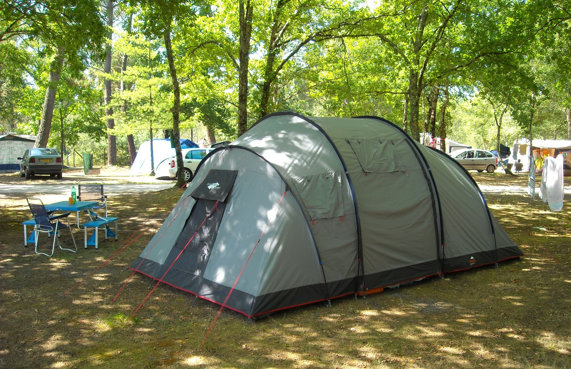 Location lacanau camping