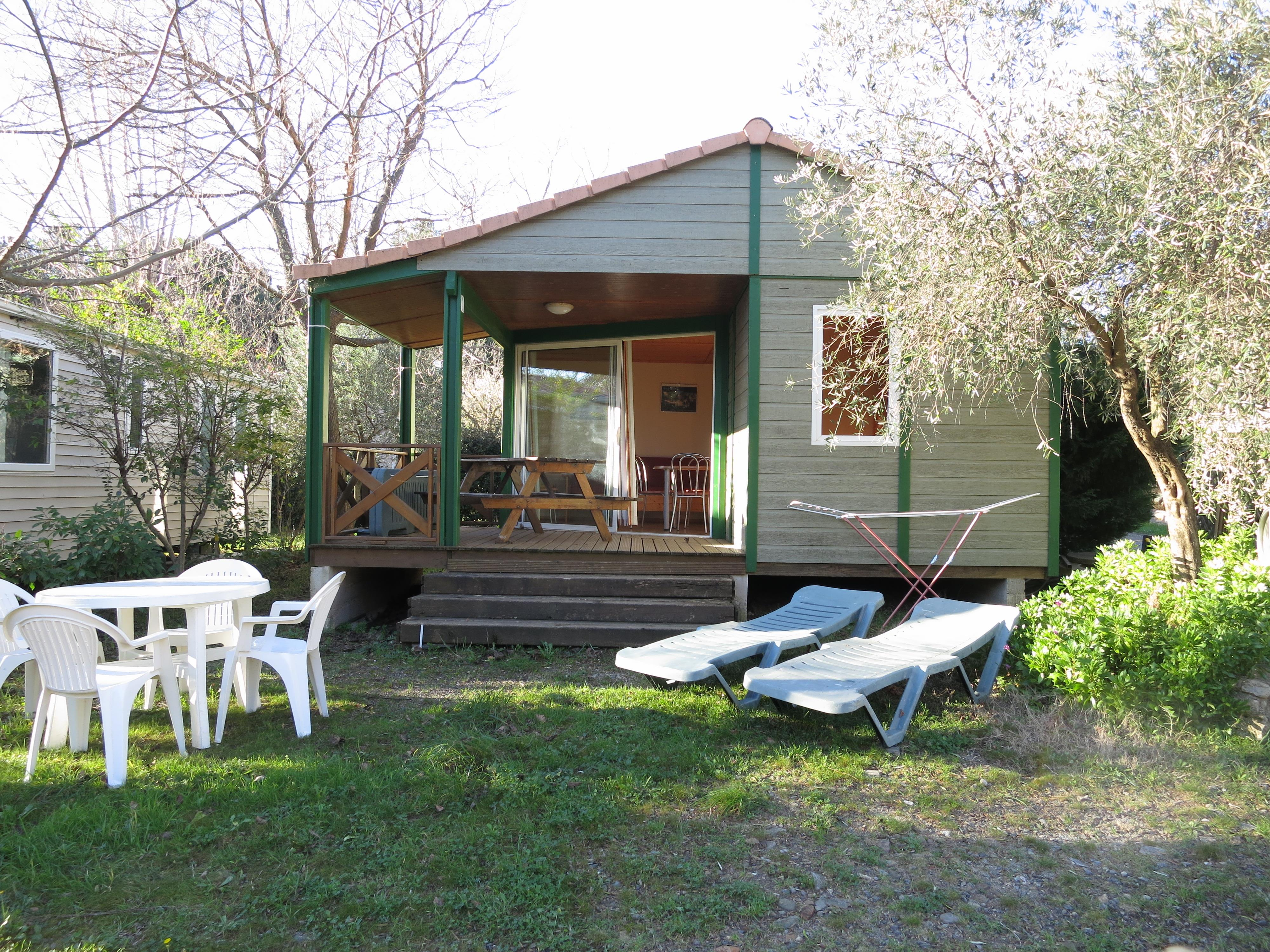 Camping l oliveraie