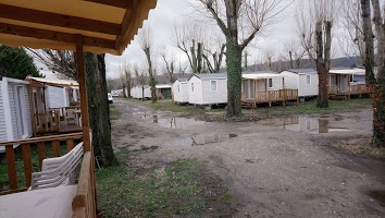 Camping saint maurice l exil