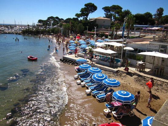 Camping riviera azur