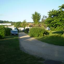 Camping vimoutiers
