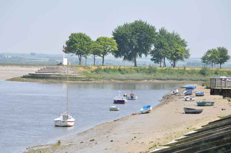 Camping st valéry sur somme